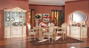 Classic Italian Dining Furniture