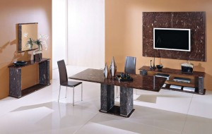 Contemporary Italian Dining Furniture