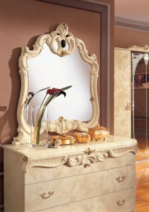 classic italian dresser picture