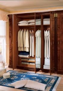 classic italian wardrobe picture