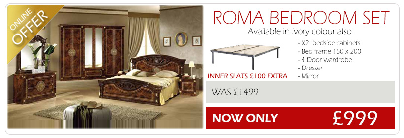Roma-bedroom-set-walnut