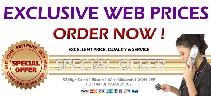 Web-prices