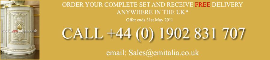 Leonardo-italian-furniture-special-offer