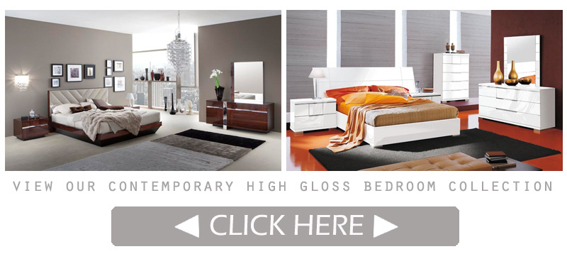 Italian High Gloss Furniture. Italian High Gloss Bedroom Modern Italian High