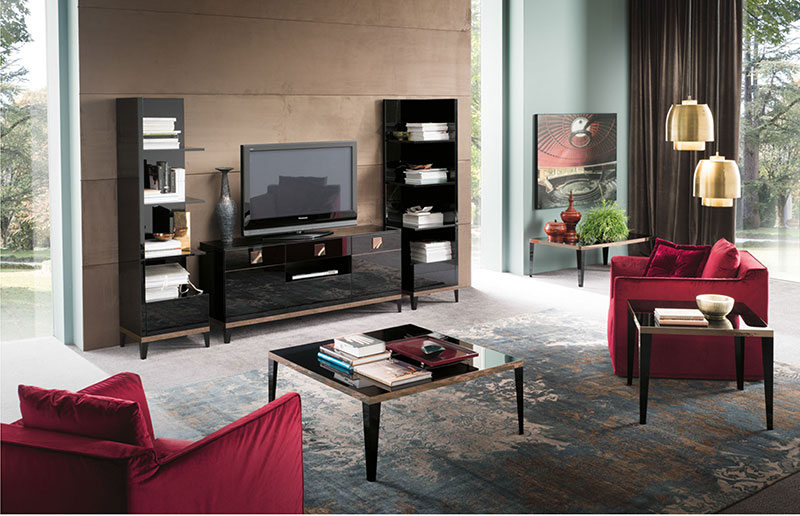contemporary-black-high-gloss-furniture
