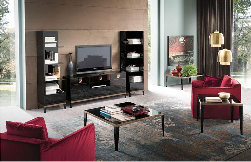 contemporary-black-high-gloss-furniture