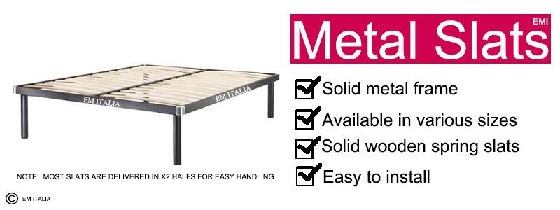 metal-slats