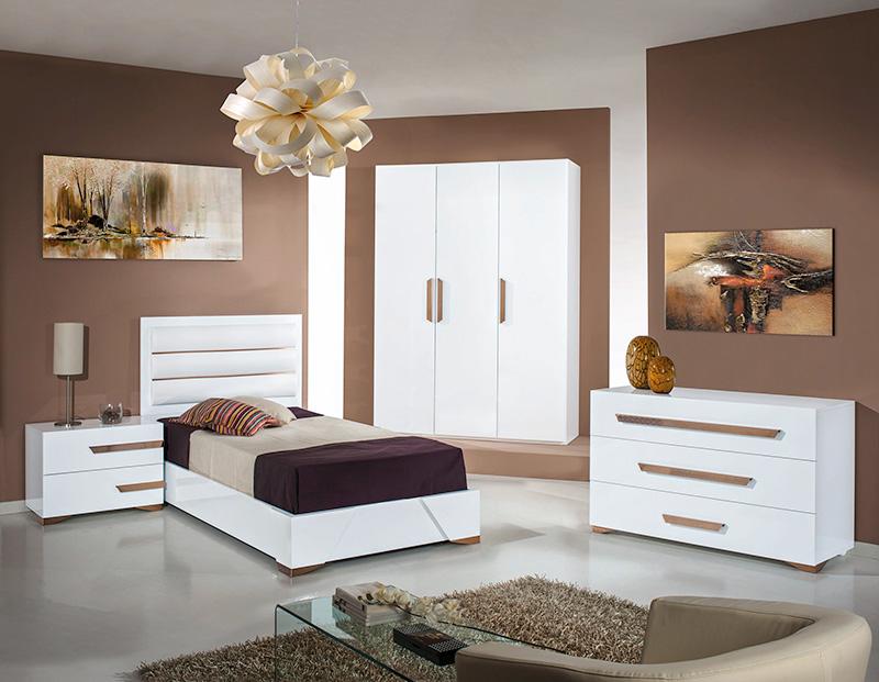 High Gloss Bedroom Furniture Set, White High Gloss Bedroom Furniture Uk