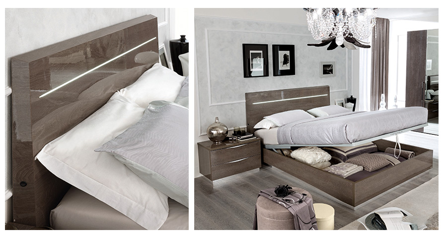 contemporary-bed-high-gloss-furniture