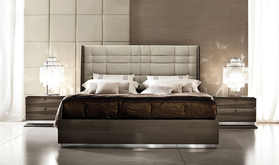 Moda-Velvet-Birch-High-Gloss-Bed