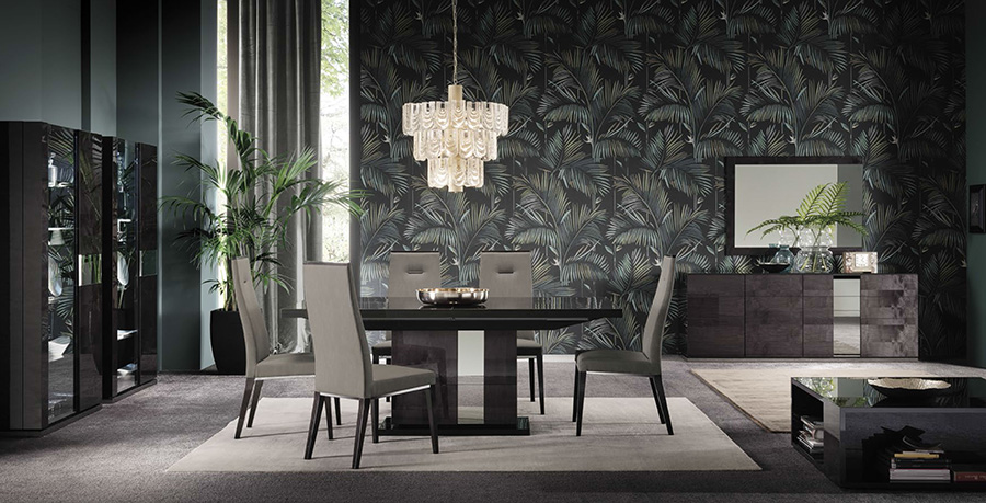 Houston-dark-velvet-dining-table-and-chairs-furniture-set