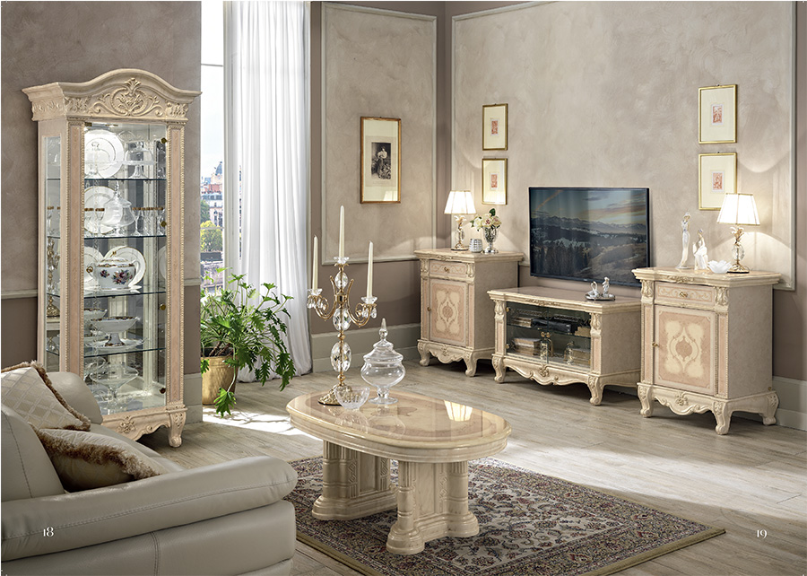 Classic-italian-living-room-furniture-set