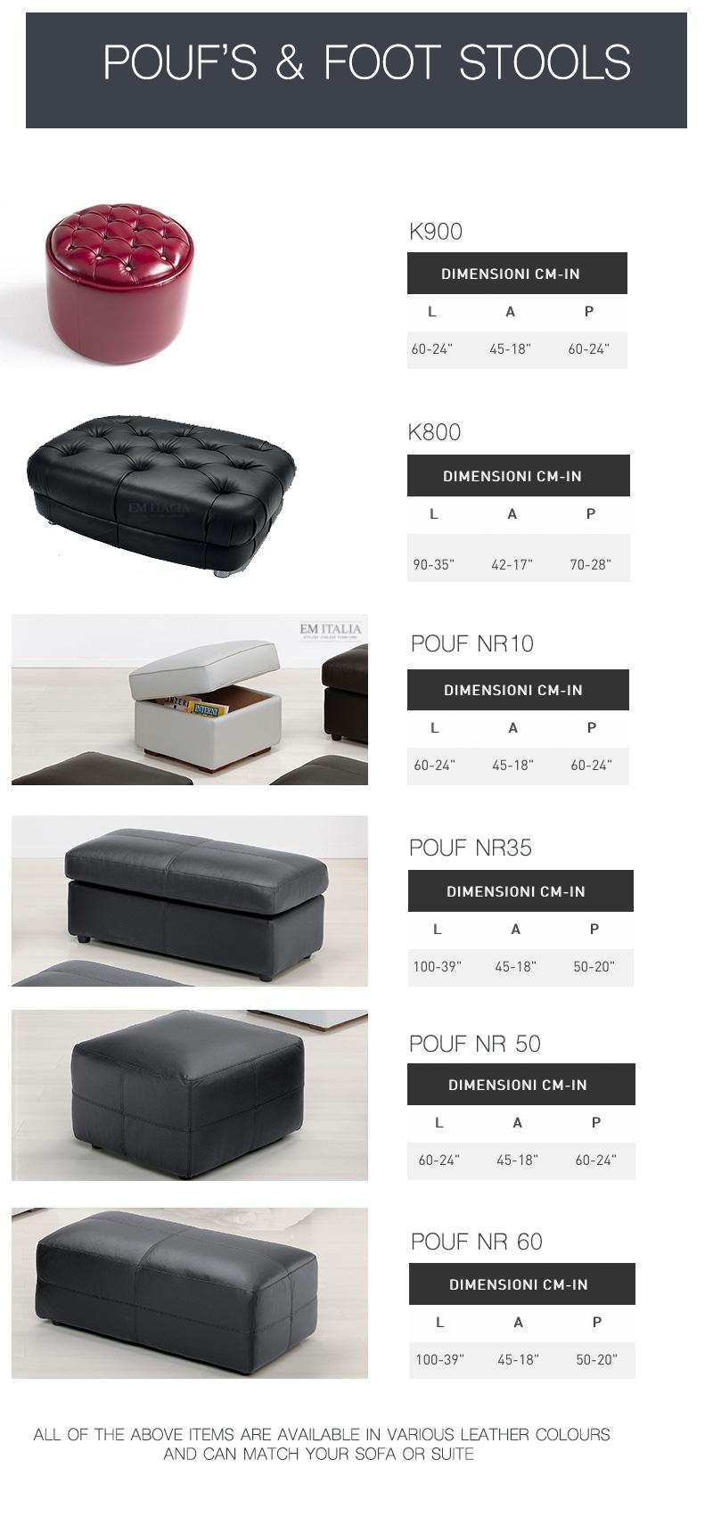 Italian-Leather-poufs-footstool