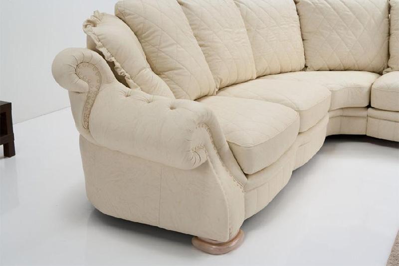 Pendragon Leather Sofa Suite | Pendragon Sofa for sale | Kara ...