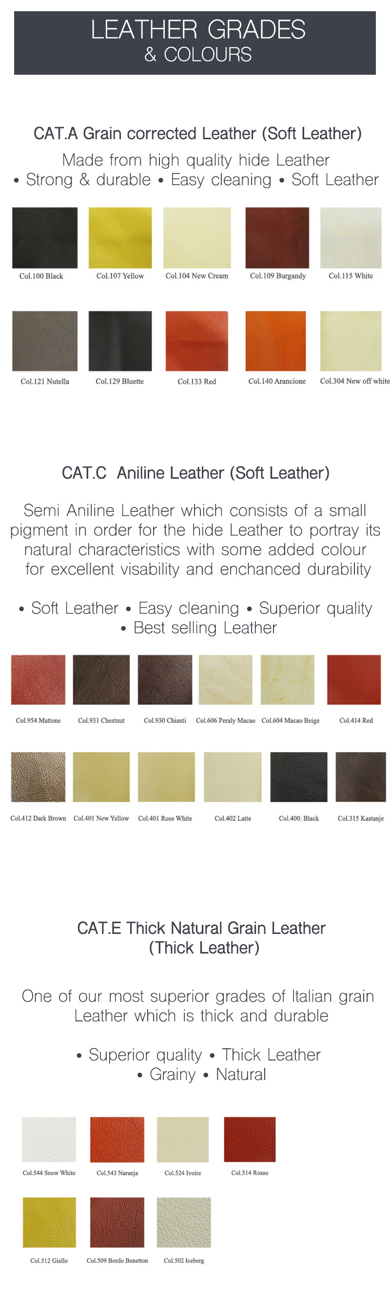 leather-grades-and-colours