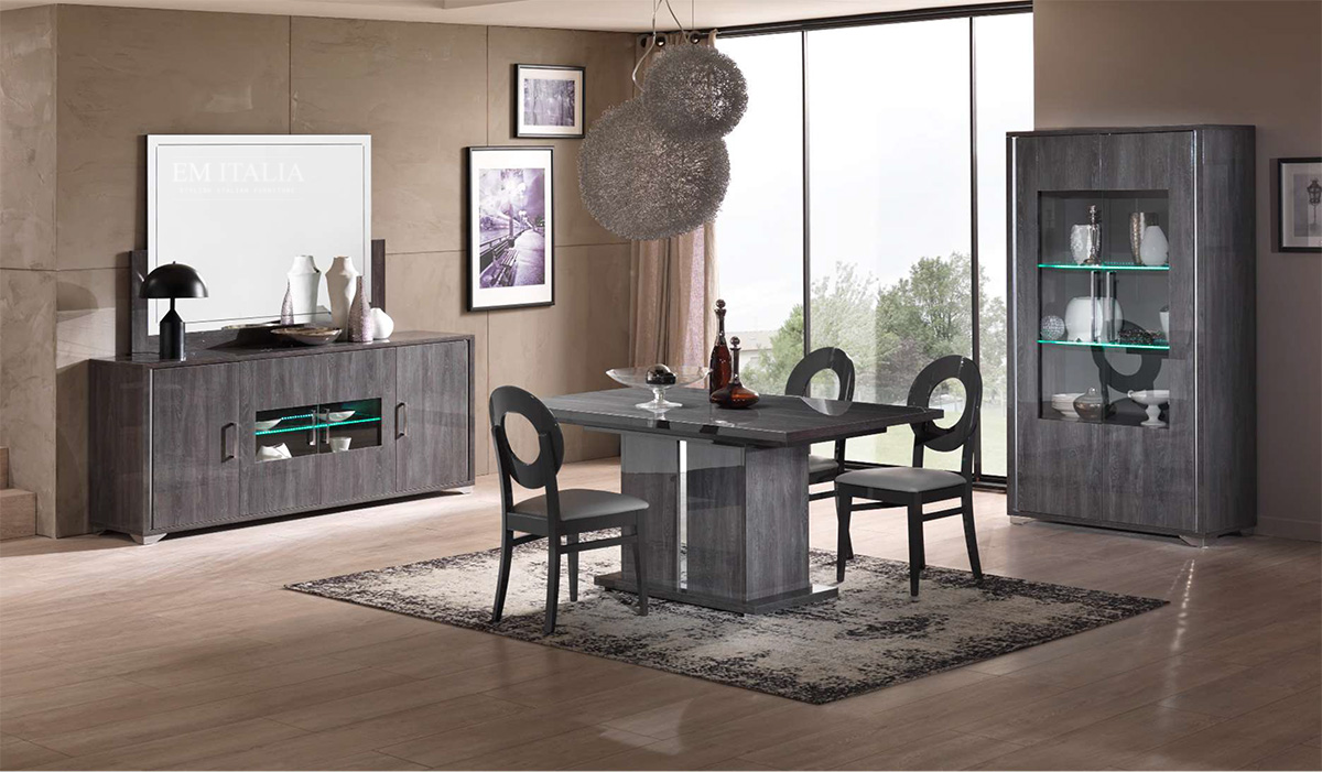 grey-high-gloss-dining-furniture
