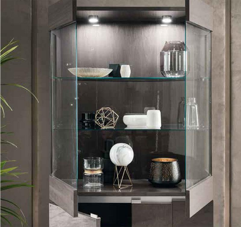 athena-modern-high-gloss-grey-glass-unit