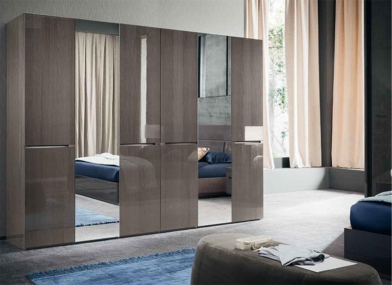 athena-modern-high-gloss-grey-wardrobes