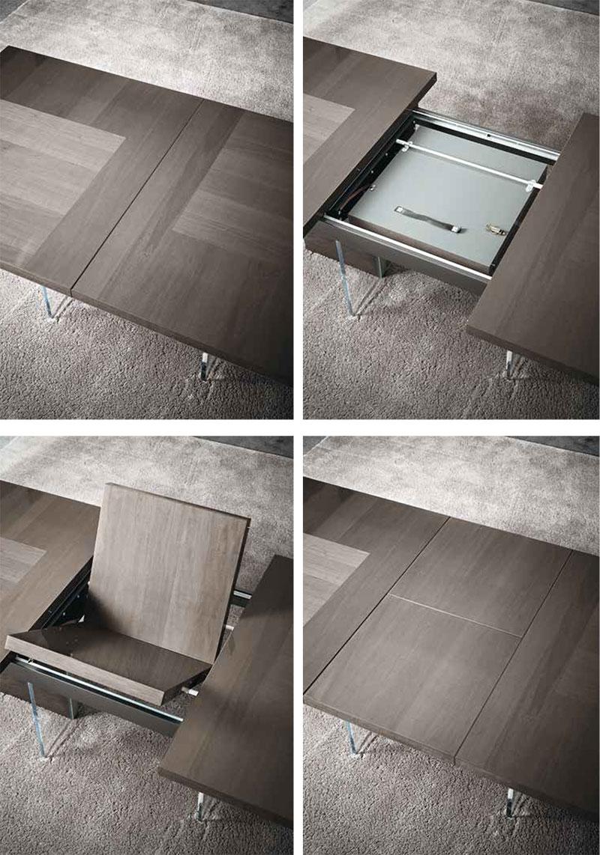 grey-high-gloss-modern-extending-dining-table