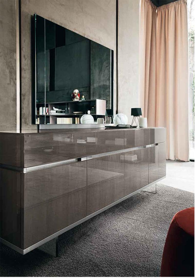 modern-grey-high-gloss-sideboard